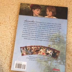 American Girl Other - Samantha American Girl Book